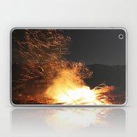 Fire Dance Laptop & iPad Skin