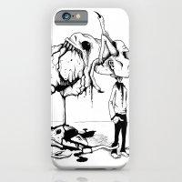 A Carnivore's Dream iPhone 6 Slim Case