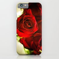 I Punched The Flowers Yo… iPhone 6 Slim Case