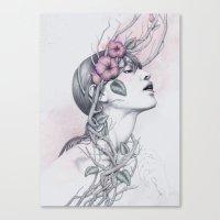 196 Canvas Print