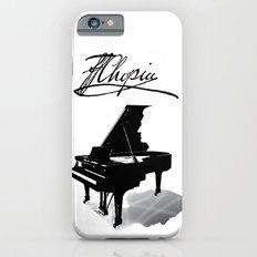 Pianist, Frédéric Chopin iPhone 6s Slim Case
