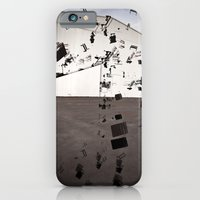 iPhone & iPod Case featuring Partsa by omerCho