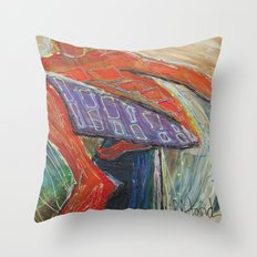 Hogan Throw Pillow