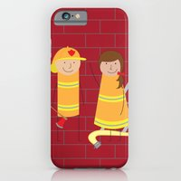 Firefighters iPhone 6 Slim Case