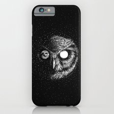Moon Blinked iPhone 6 Slim Case