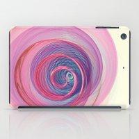 Ring Nebula I iPad Case