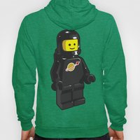 Vintage Lego Black Space… Hoody