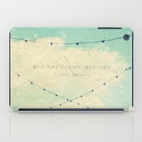 Magical Lights iPad Case
