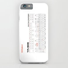 Rolland TR-909 Slim Case iPhone 6s
