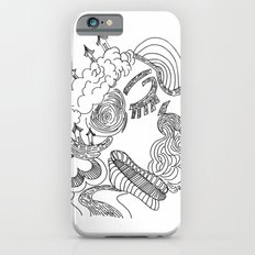 dreams in line iPhone 6 Slim Case