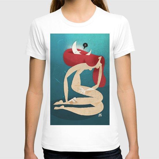 Luna Rossa T-shirt