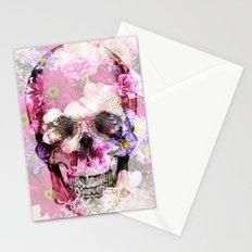 Skull 2.0 Stationery Cards