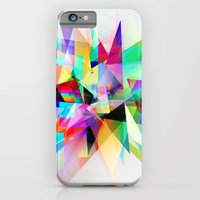 Colorful 3 iPhone 6 Slim Case