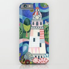 Island Lighthouse Slim Case iPhone 6s