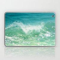 Nature of the sea... Laptop & iPad Skin