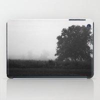 Brouillard iPad Case