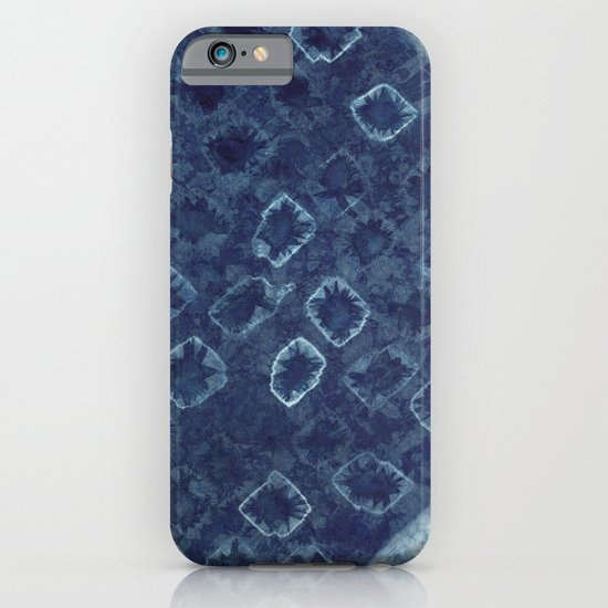 Blue Jellyfish iPhone & iPod Case