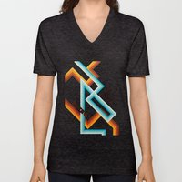 Retro Meaning Unisex V-Neck