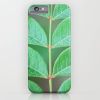 iPhone & iPod Case featuring Stem by Tess Goding