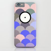 Fish Eyes iPhone 6 Slim Case