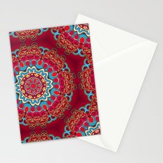 Mix&Match:  Merry Christmas From Tibet (with LOVE!) 01 Stationery Cards