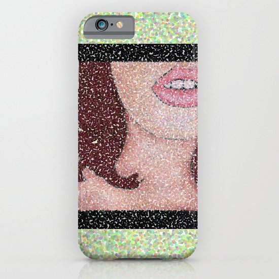 Lips iPhone & iPod Case