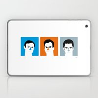 BRUCES Laptop & iPad Skin