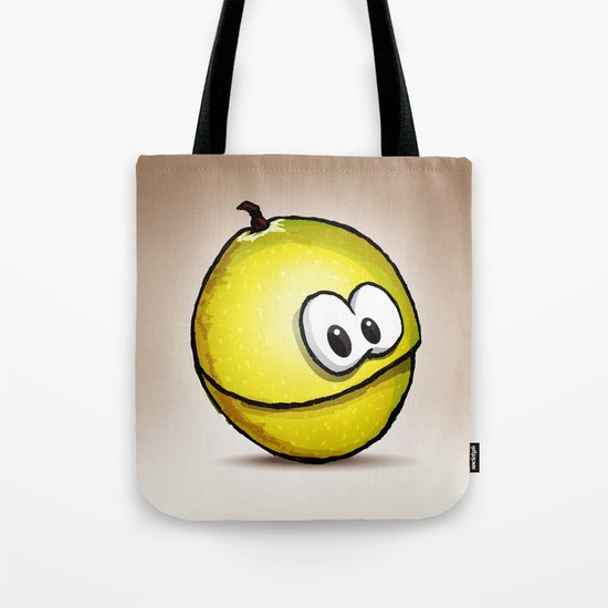 PASSION FRUIT | PARCHITA Tote Bag
