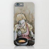 I keep making the same omelette iPhone 6 Slim Case