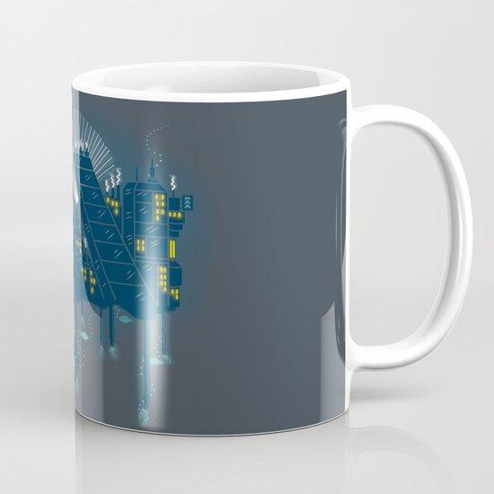 Nowhere Else to Go Mug