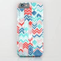 Pattern 31 iPhone 6 Slim Case