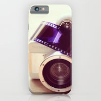 Lomo Lomo  iPhone 6 Slim Case