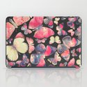 Come with me butterflies II. iPad Case