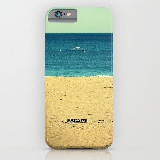 Escape iPhone & iPod Case