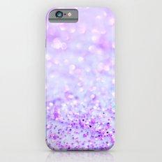 Sweetly Lavender iPhone 6 Slim Case