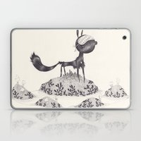 Wherewolf Laptop & iPad Skin