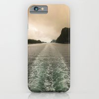 Night Or Day? iPhone 6 Slim Case