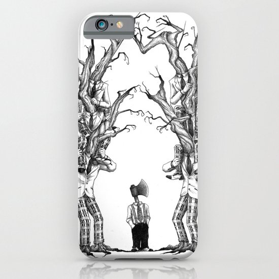 Be Different iPhone & iPod Case