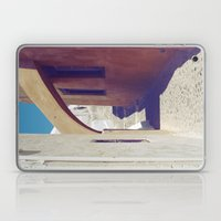 Santorini Walkway III Laptop & iPad Skin