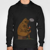 Mrs. Bear Hoody