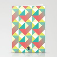 JBDMIX Stationery Cards