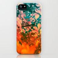 Autumn Fantasy Colors Of… iPhone (5, 5s) Slim Case