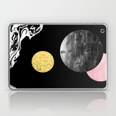 Celeste - Space Modern M… Laptop & iPad Skin