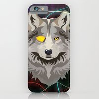 Odinwolf iPhone 6 Slim Case