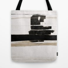 UNTITLED #6 Tote Bag