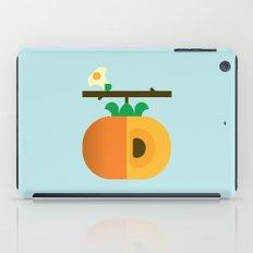 Fruit: Persimmon iPad Case