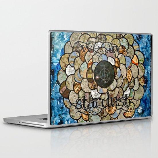 Stardust II Laptop & iPad Skin