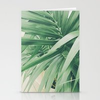 Foliage Stationery Cards