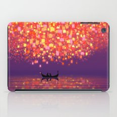 I See the Light iPad Case