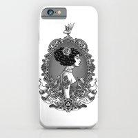 Menina Roza iPhone 6 Slim Case